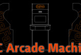 ReFab Brand Arcade Machine Part 1
