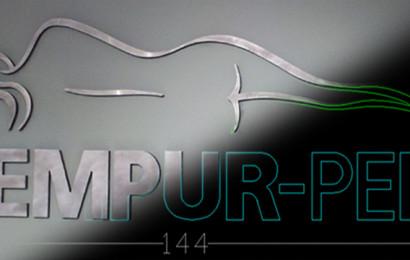 The Tempur-pedic Sign