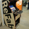 ReFab Brand Arcade Machine Part 2
