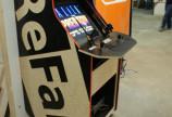 ReFab Brand Arcade Machine Part 2