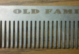 Comb Bottle Opener