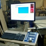 Shopbot CNC Router Station screen image right