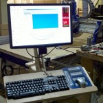 Shopbot CNC Router Station screen image