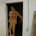 Zombie Shooting Targets_Shopbot CNC_girls bathroom