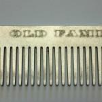 ReFab Comb PrototypeOld Familiar Comb Prototype
