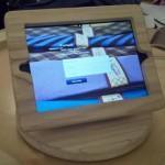 iPad Mount