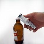 Old Familiar Comb Bottle Opener