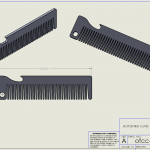 COMB LAYOUT