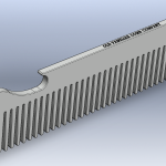 comb layout 2